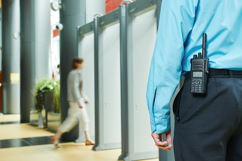 24 Hour Security Guard Cost in Oldham Greater Manchester