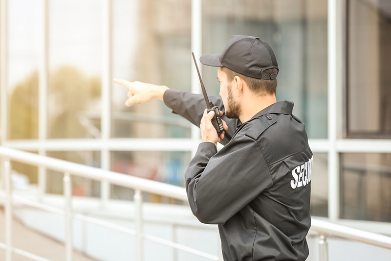 Security Guard Hiring in Oldham Greater Manchester